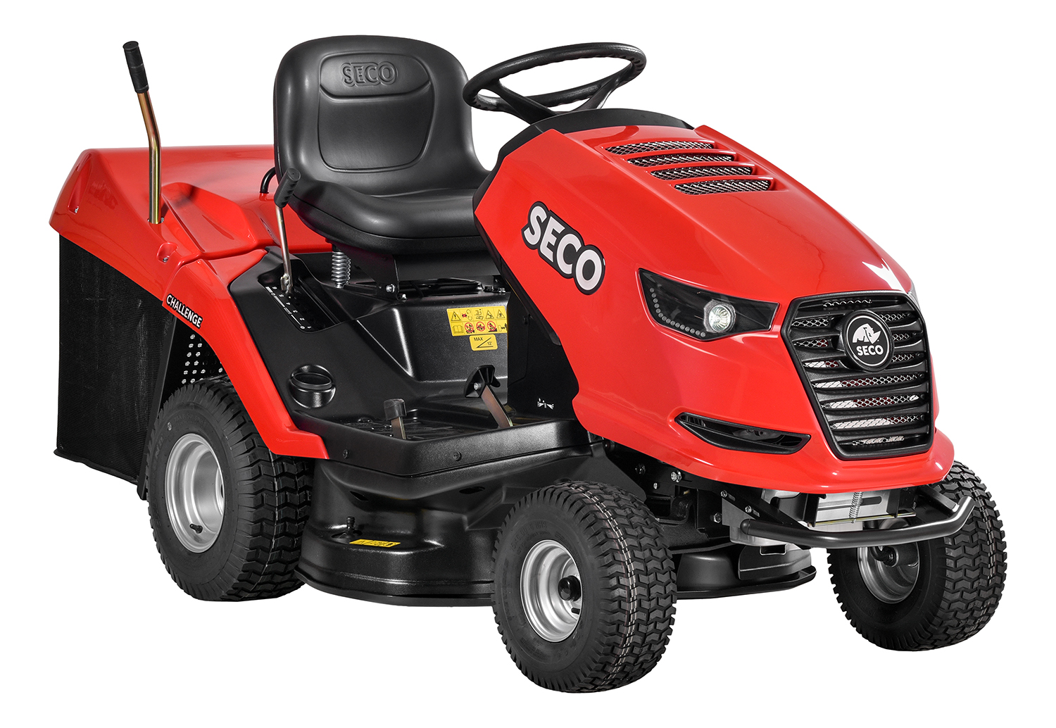 Seco Industries Challenge 7220 Intek